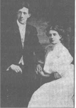 Robert và Aimee Semple