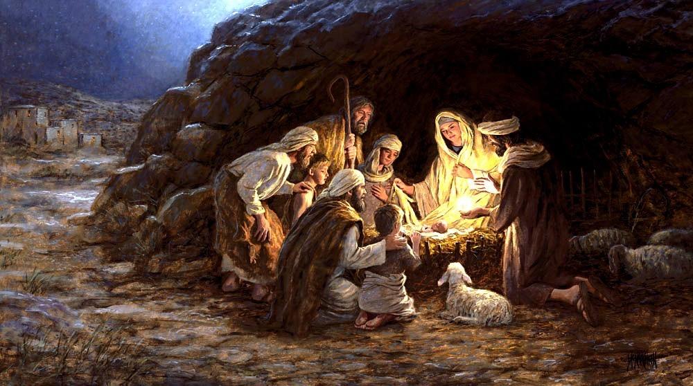 Chúa Jêsus đã ra đời là một sự kiện có thật của lịch sử