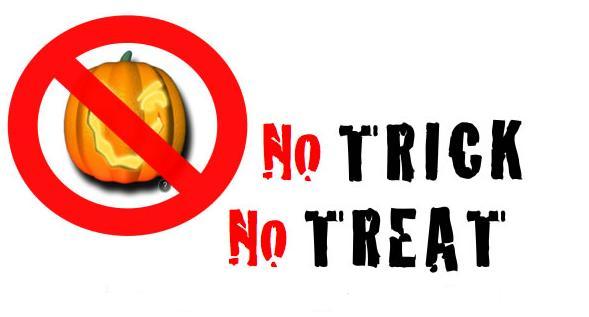no-trick-no-treat